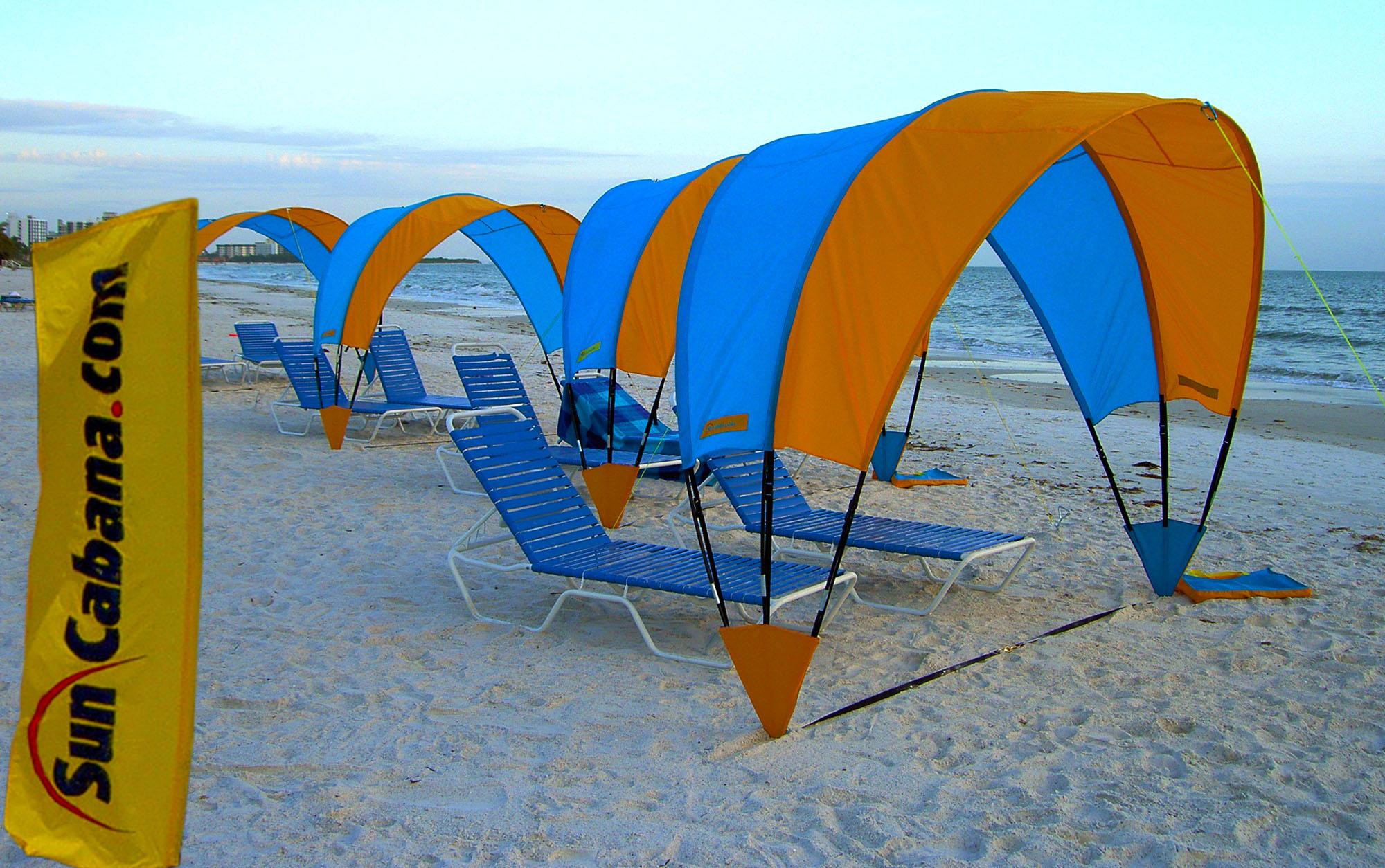Sun Cabana Slider 1