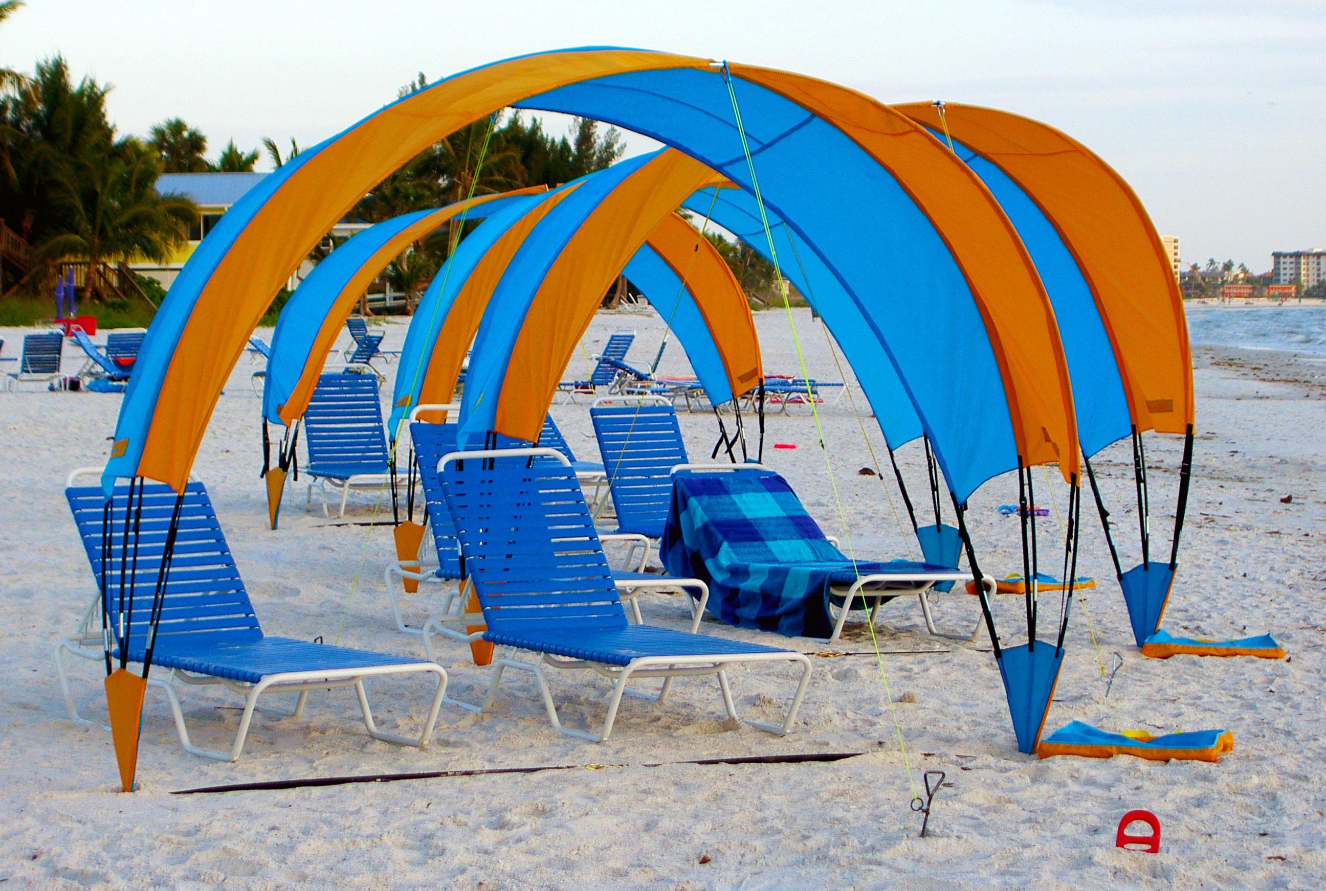 Sun Cabana Slider 2