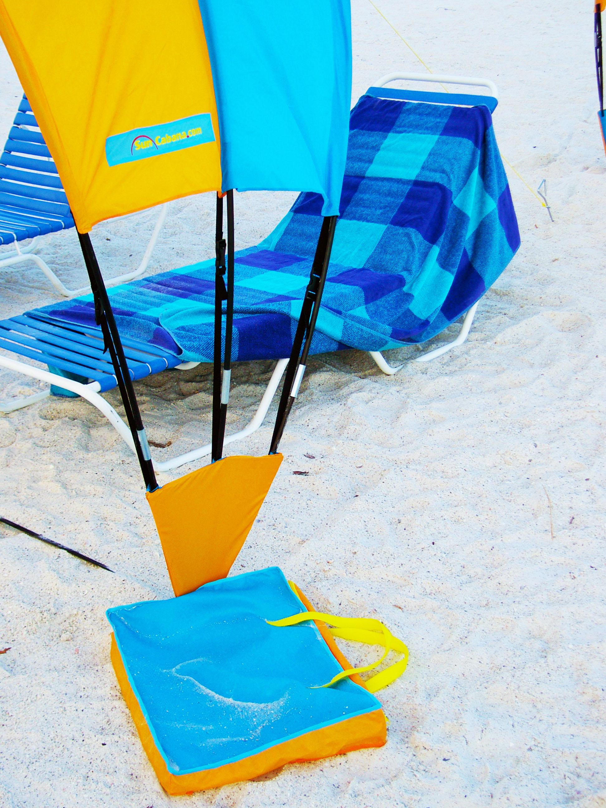 Sun Cabana Slider 3